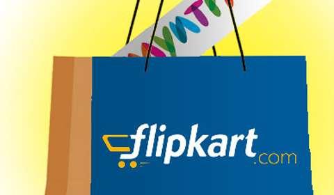 Flipkart goes the Myntra way