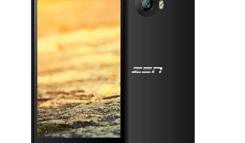 Zen Mobile unveils Sonic 1 exclusively on eBay India