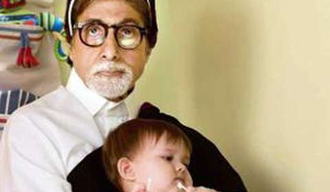 Firstcry.com ropes in Amitabh Bachchan as brand ambassador