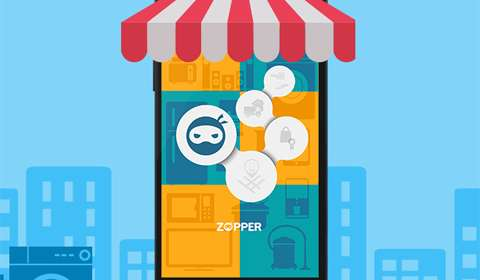Zopper on expansion spree with operational launch in Chandigarh, Hyderabad and Kolkata