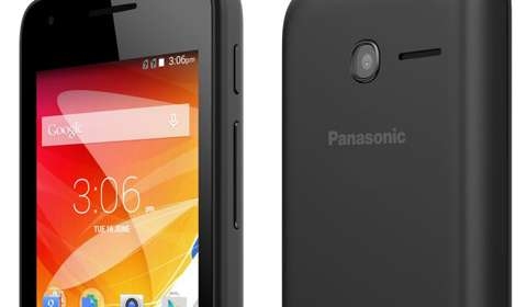 Panasonic unveils LOVE smartphone series in Indian market