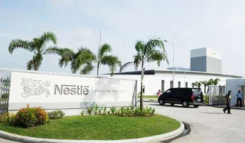 Nestle India reports loss in Q2,as noodle scare hits sales
