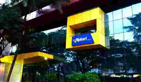 Flipkart employess complain about no basic facilities