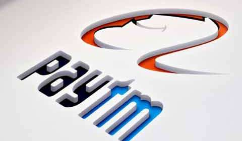 Alibaba to invest Rs 4k cr in Paytm