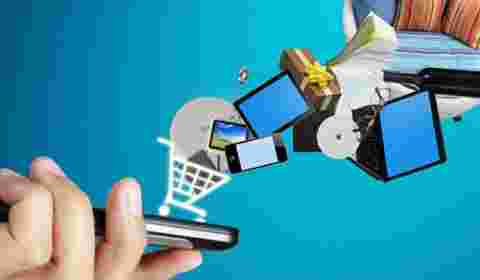 Mobile Apps saving the day – one touch genie!