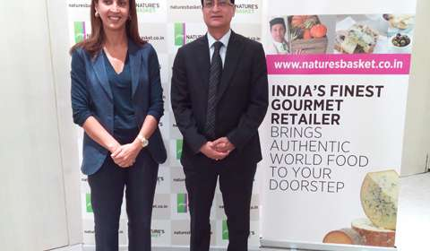 Godrej Nature's Basket widenes its e-commerce operations to 125 cities