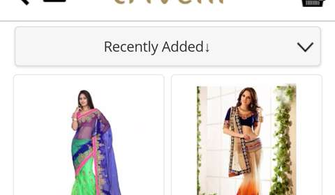 Ethnic wear brand Triveni foray into m-commerce with its latest app