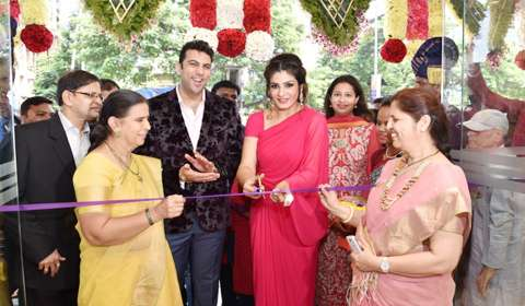 P.N Gadgil Jewellers launches its grand showroom in Kalyan, Mumbai