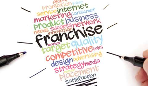 Franchising-the way ahead!