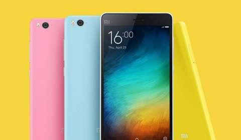 Xiaomi plans to push India sales through its ecommerce site Mi.com