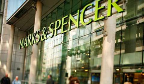 Marks & Spencer bets big on India, slows down in China