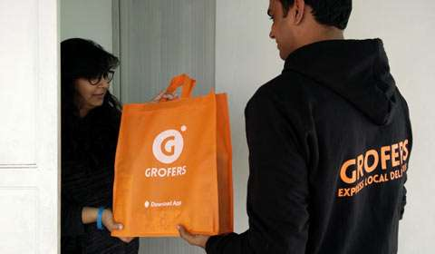 Grofers International