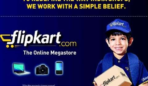 Flipkart to invest $2.5 billion in logistics: COO