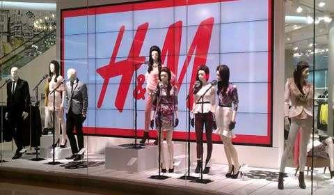 H&M India