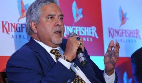 Vijay Mallya to step down form the board of United spirits