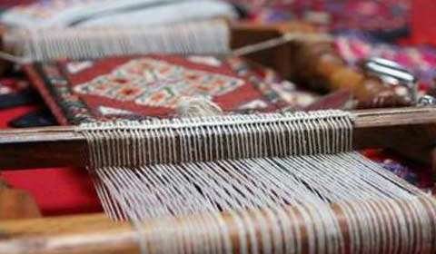 Indian Handloom