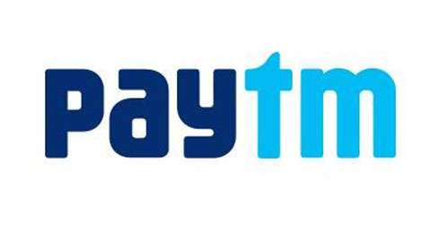 Paytm initiation
