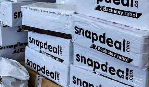 Snapdeal plans ahead