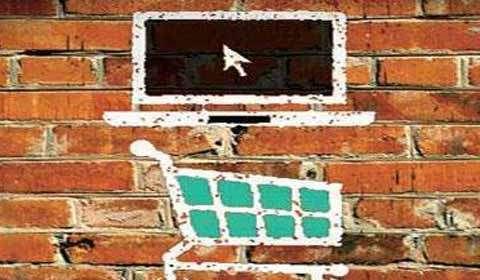 Brick and Mortar Retail