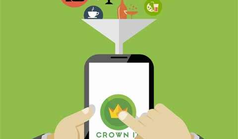 Crown-it adds fashion category