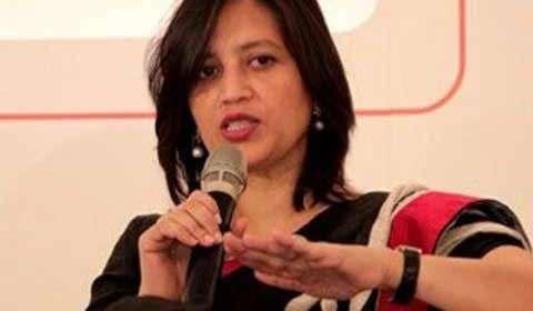 PwC's Shinjini Kumar appointed by Paytm