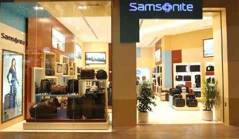 Samsonite all set to buy Tumi