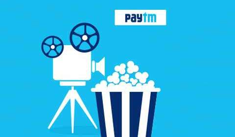 PVR joins hands with Paytm