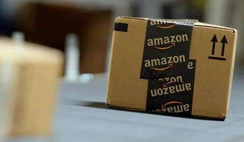 Amazon's second venture in India