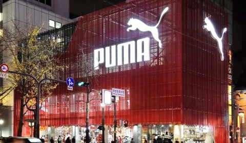 Puma India