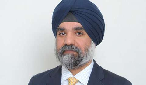 Bhai Ajinder Singh, MD, M&B Footwear