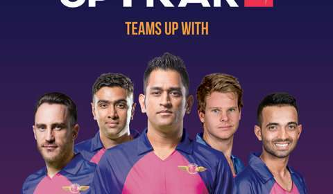 Spykar associated itself with IPL