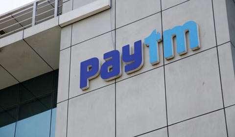 Paytm initiates Wi-Fi service