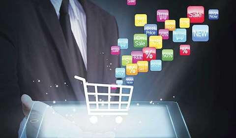 FDI in eCommerce