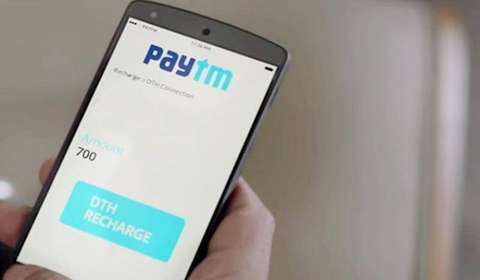 Paytm partners with Mother Dairy