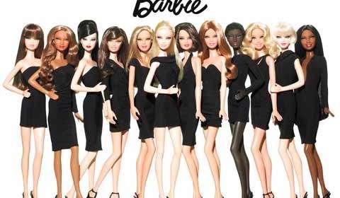 Barbie novel