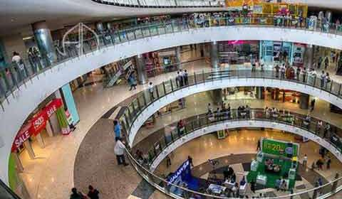How malls plan to offset eRetail?