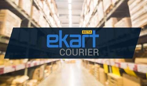 EKART courier