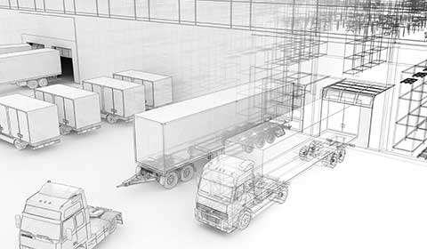 logistics chain