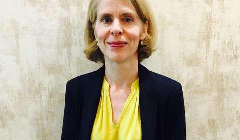 Stephanie Ertzbischoff, Brand Licensing Director, Marie Claire