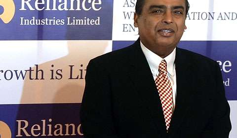 Reliance Retail, Mukesh Ambani,