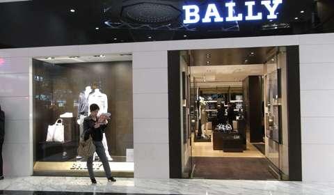 Bally & Co