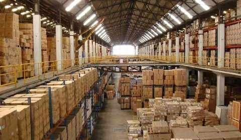 Warehousing Industry