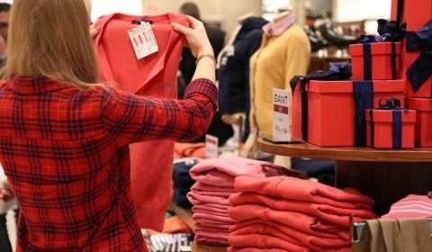 fashion retail in india