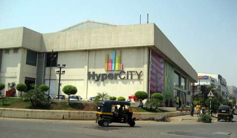 Hypercity Retail