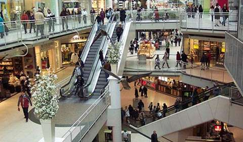 How malls are evolving beyond retail!