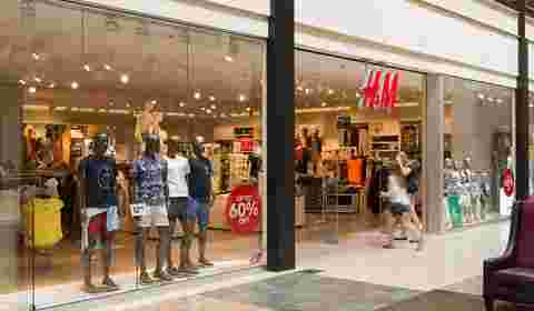 New Trends in Retail Real Estate Leasing