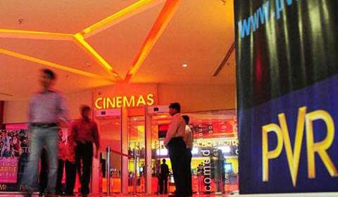 How PVR Cinemas is going cashless with its payments ?