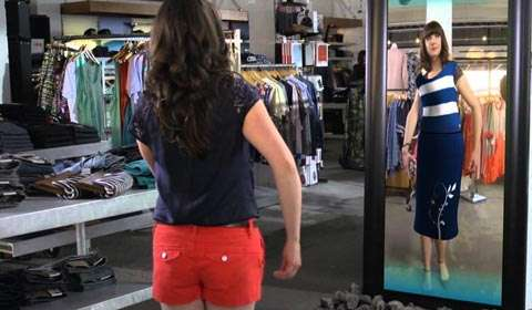 How virtual reality is changing the retail industry?