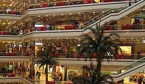 Shopping Center Facts and Stats!