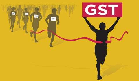 How GST will effect e-retailers?